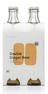 Double ginger beer