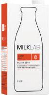 Milklap