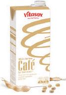 Vitasoy-Cafe