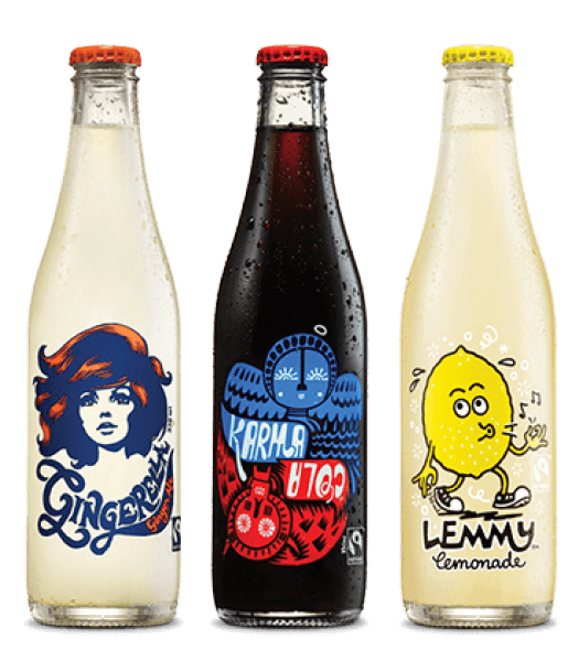 karma cola 2